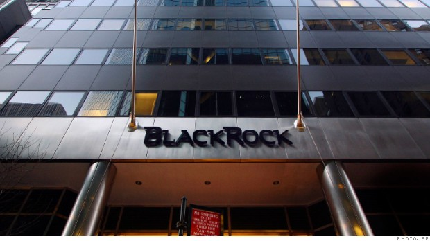 Is BlackRock too big to fail?