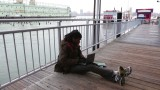 How a homeless man learned to code