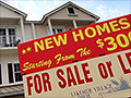 New-home sales surge 25% in October