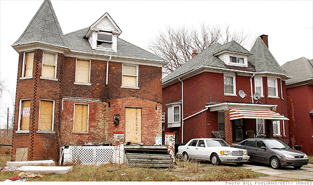 chinese home purchase detroit