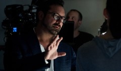 'Wolverine' director James Mangold embraces technology