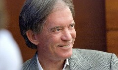 Where Bill Gross is putting his money