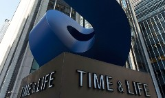 More revelations about the Time Inc spinoff