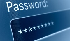 How to create a safer password