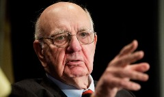 Will the Volcker rule crush Goldman Sachs?