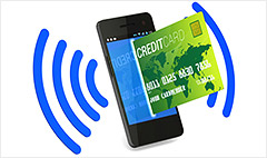 Bluetooth may make digital wallets popular