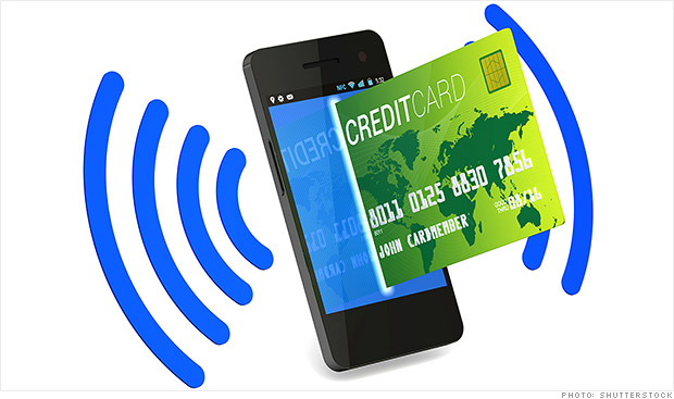 Bluetooth may make digital wallets mainstream