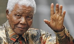 Nelson Mandela and the evolution of great leaders