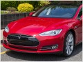 Someone bought a $100,000 Tesla with Bitcoins