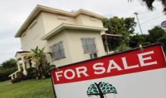 Government to pull back on big mortgages