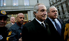 5 surprising facts about Madoff's epic scam