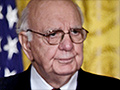 Financial regulators approve long-awaited Volcker Rule