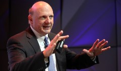 5 management tips from Microsoft CEO Steve Ballmer