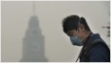 Photos: Air pollution clouds Shanghai