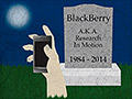 BlackBerry: Not dead yet! Seriously
