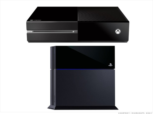 xbox psd 4 hardware