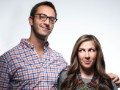 Startup siblings become accidental entrepreneurs