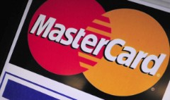 Swipe this! MasterCard's stock split