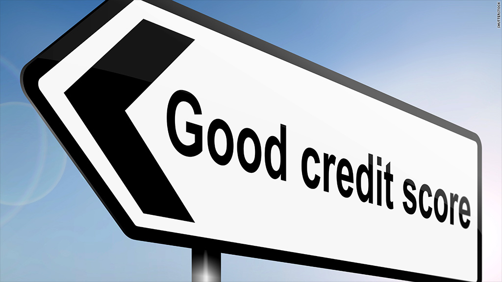 business owners credit score