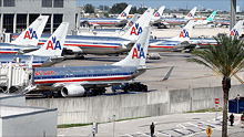 American Airlines fined for misleading fliers on fares