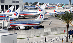American Airlines fined for misleading fliers