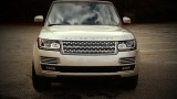 Range Rover: Limo luxury, SUV package