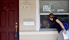 U.S. foreclosures drop again