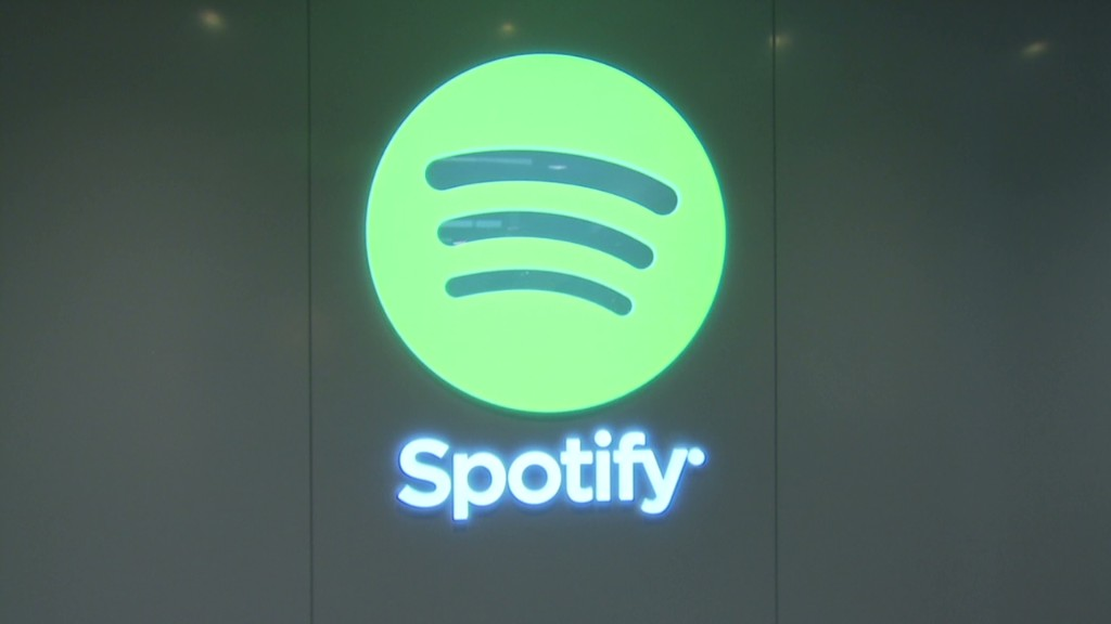 Spotify's vision for the future of music