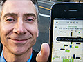 Uber: From taxis to deliveries on demand