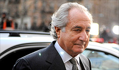 JPMorgan may settle charges over Madoff