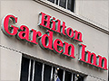 Investors book a stay with Hilton stock