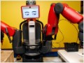 Robots are taking over corporate America