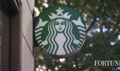 Why Starbucks is expanding in the U.S.