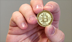 European watchdog issues Bitcoin warning