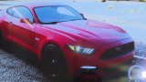 2015 Mustang already available -- but digitally