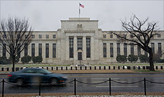 Fed's assets top $4 trillion