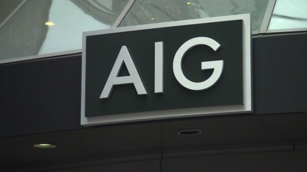 AIG continues its amazing comeback