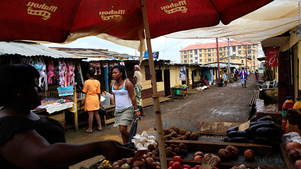 best economy equatorial guinea
