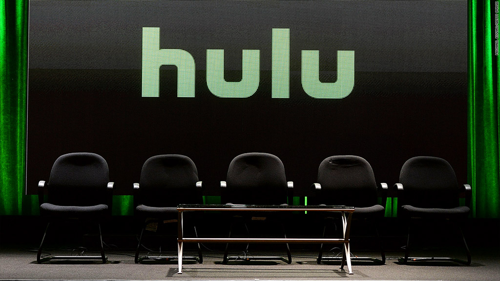 Time Warner buys 10% stake in Hulu