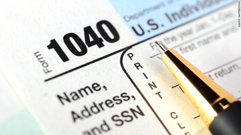 5 ways to lower your tax bill