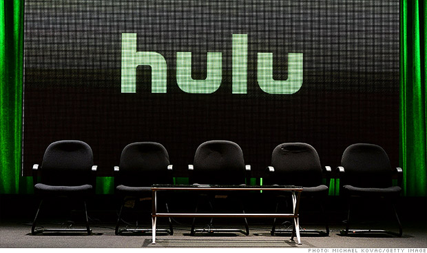hulu billion dollar company