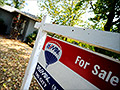 Home sales fall in November