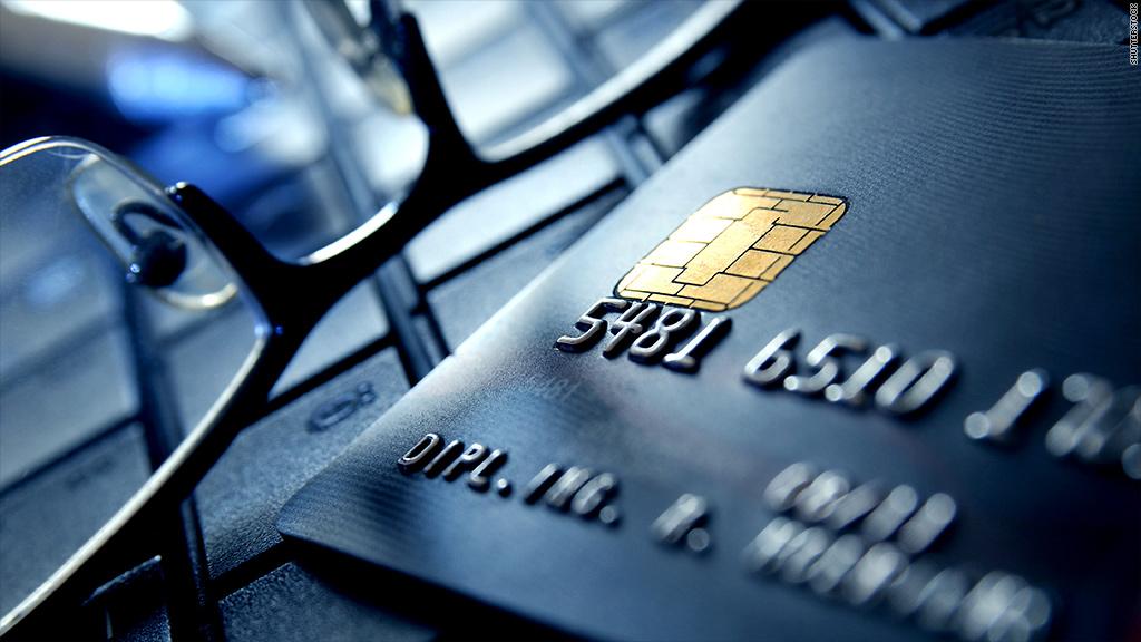 target credit hack