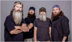 Duck Dynasty is a retail powerhouse