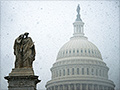 Most bizarro budget moves Congress made in 2013