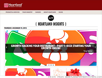 credit card hacks heartland