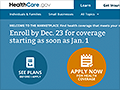 Obamacare deadline extended by one day