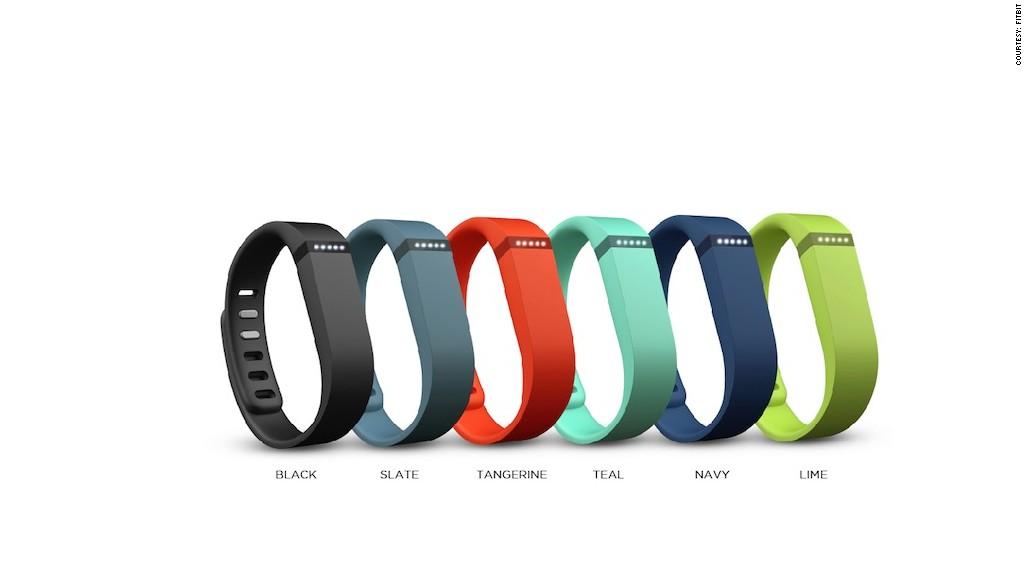 2014 best gadgets: 13 fitbit flex