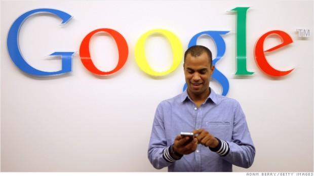 google spain