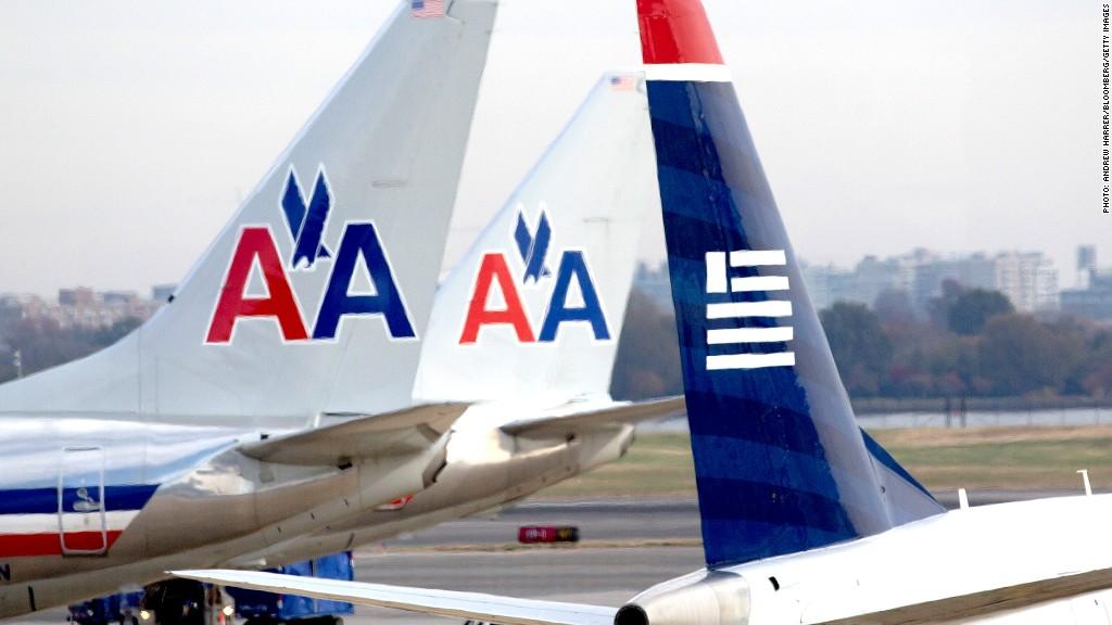 an analysis of the antitrust on american airlines Airlines and antitrust: scrutinizing the american airlines-us case study analysis and us airways merging american airlines and us airways antitrust.
